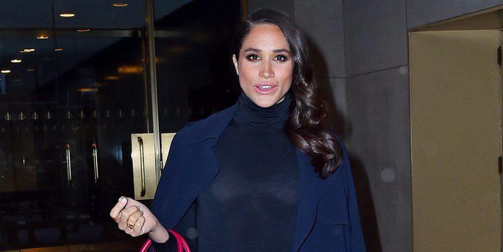 Meghan Markle deja la serie 'Suits' y su carrera como actriz para casarse con el Príncipe Harry
