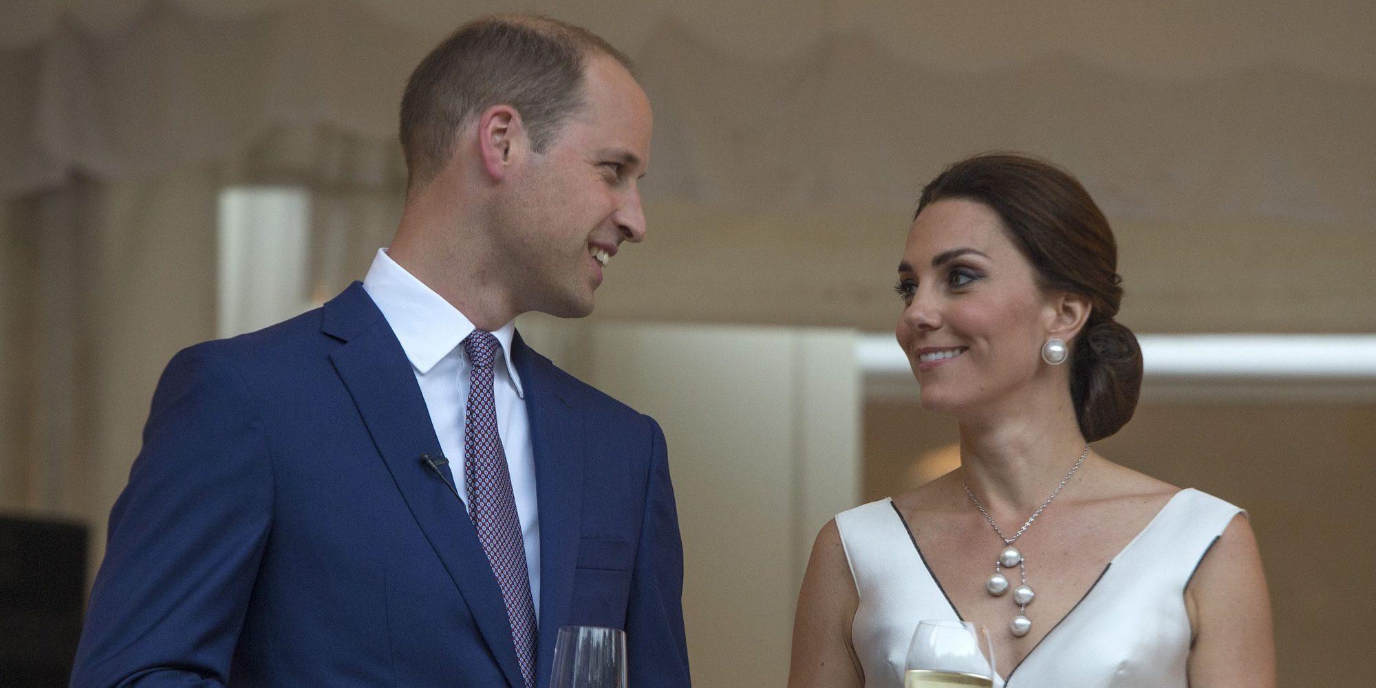 El Príncipe Guillermo y Kate Middleton anuncian la fecha en la que nacerá su tercer hijo
