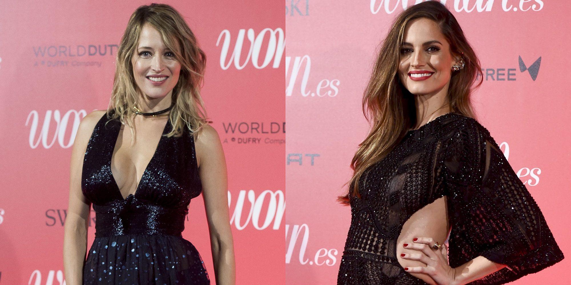 Marta Larralde reaparece tras ser mamá mientras que Ariadne Artiles presume de embarazo
