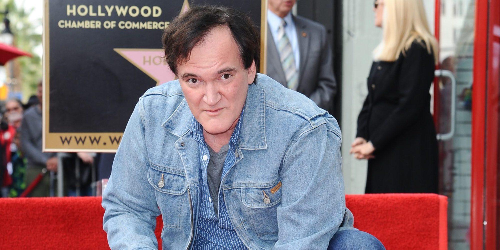 """Quentin Tarantino conocía los abusos sexuales de Harvey Weinstein: """"Debería haber hecho más de lo que hice"""""""