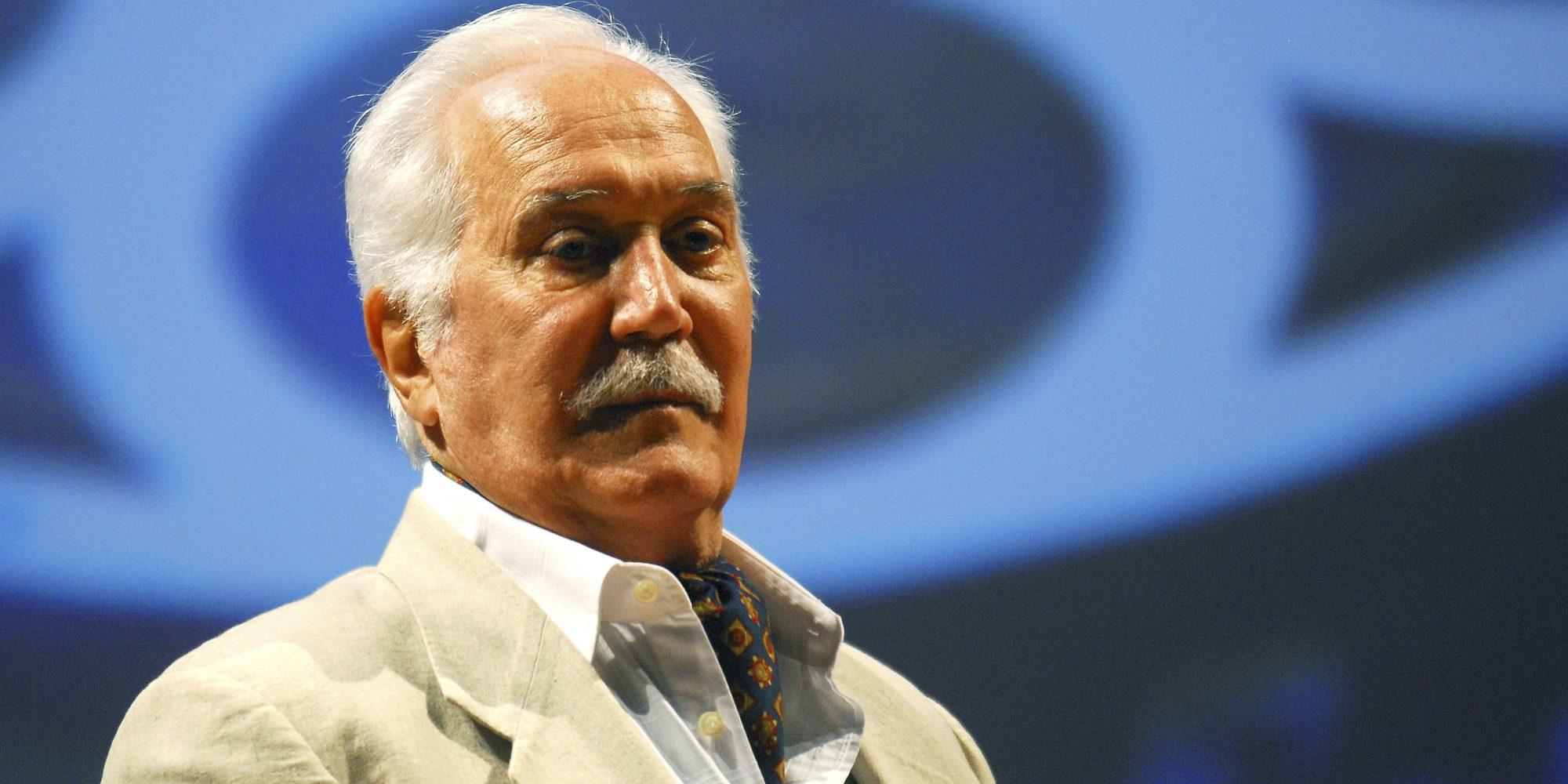 Muere Federico Luppi a los 81 años