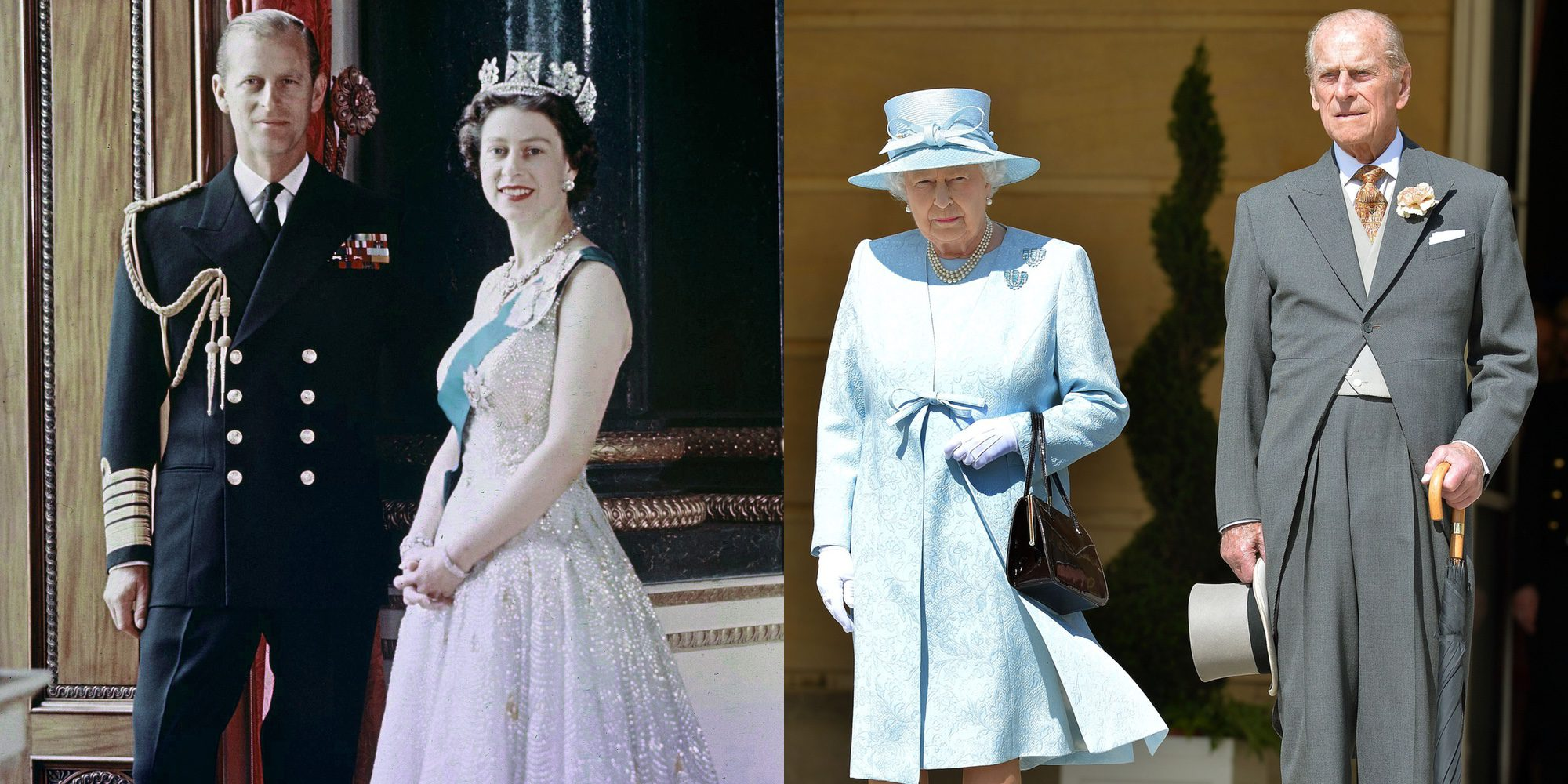 Las 7 claves del matrimonio de la Reina Isabel y el Duque de Edimburgo, un amor longevo y complicado