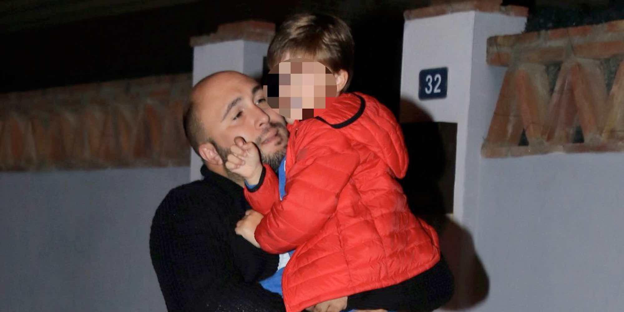 """Kiko Rivera felicita a su hijo Francisco: """"Jamás olvides que papá te ama por encima del mundo"""""""
