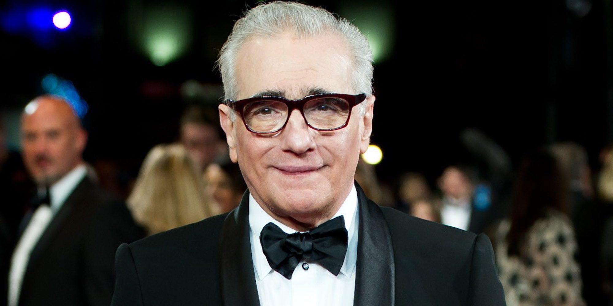 7 películas dignas de culto de Martin Scorsese