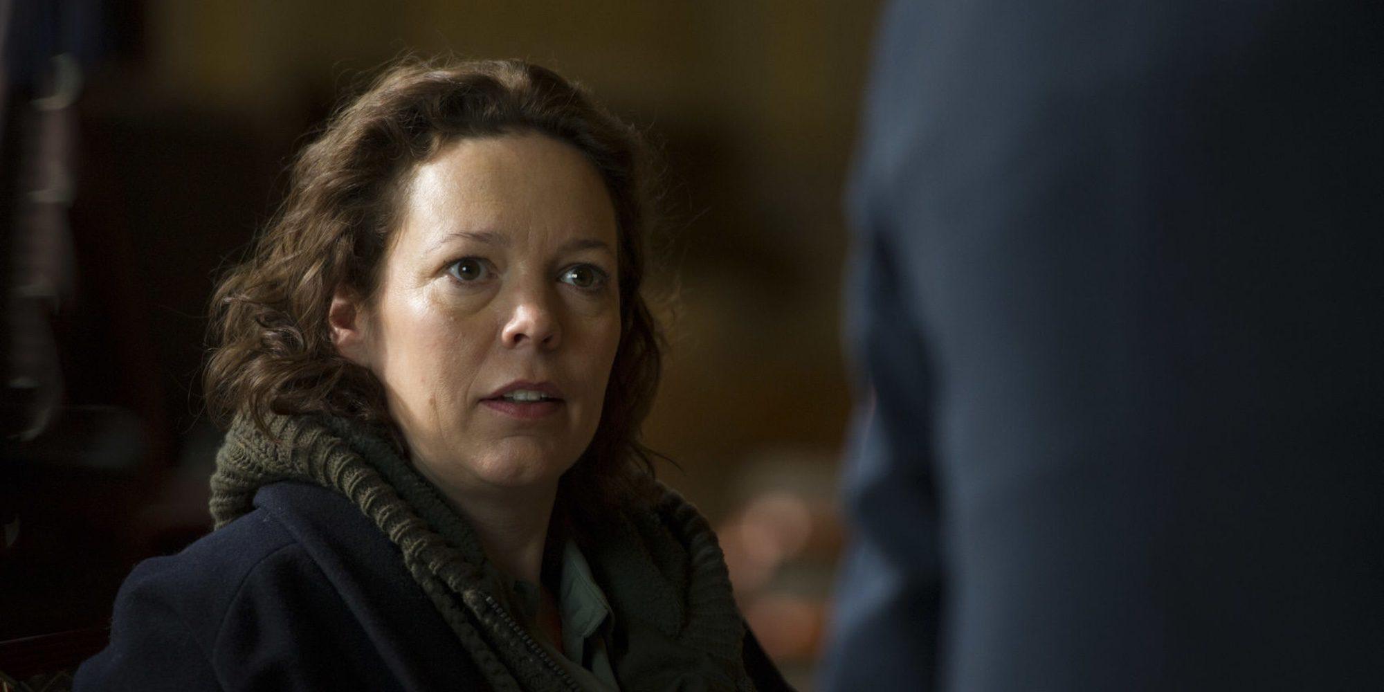 Olivia Colman interpretará a la Reina Isabel en las temporadas 3 y 4 de 'The Crown'