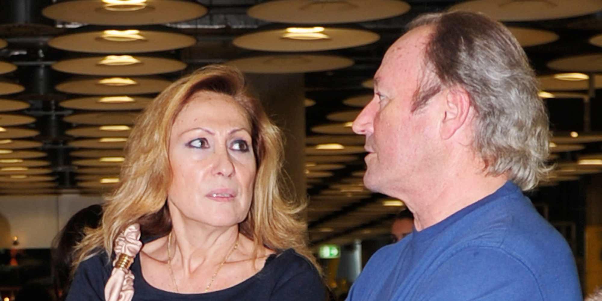 """Amador Mohedano quiere un acercamiento con Rosa Benito: """"A lo mejor nos daría mucha alegría"""""""