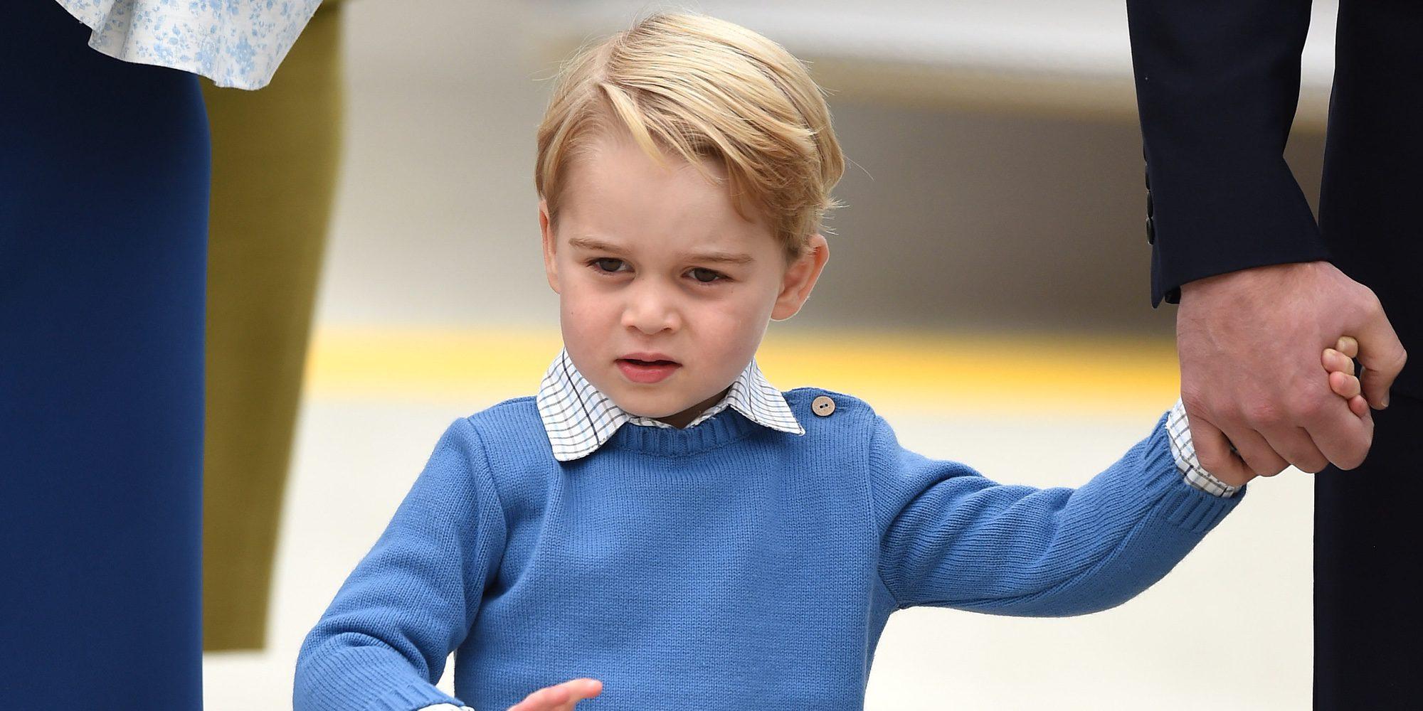 """El DAESH amenaza con asesinar al Príncipe Jorge: """"Ni la Familia Real se salvará"""""""