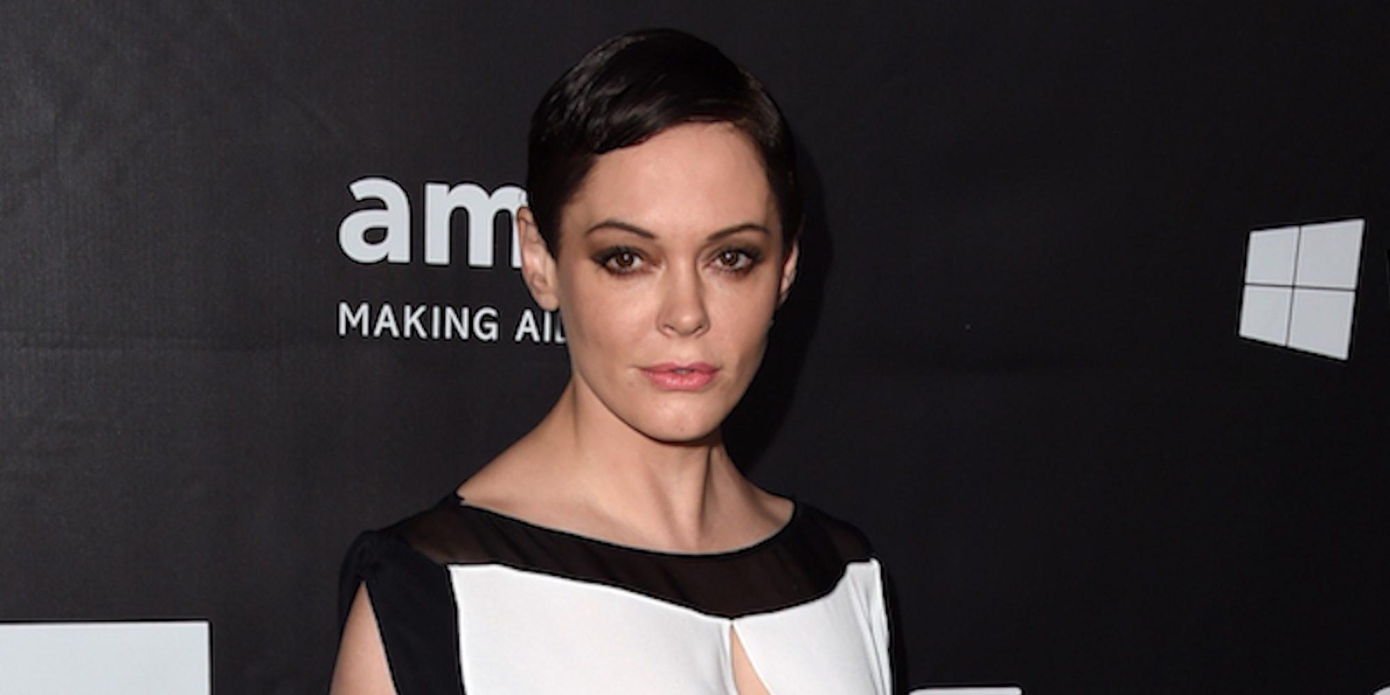 Harvey Weinstein pagó 100.000 dólares a Rose McGowan para que no revelara sus abusos sexuales