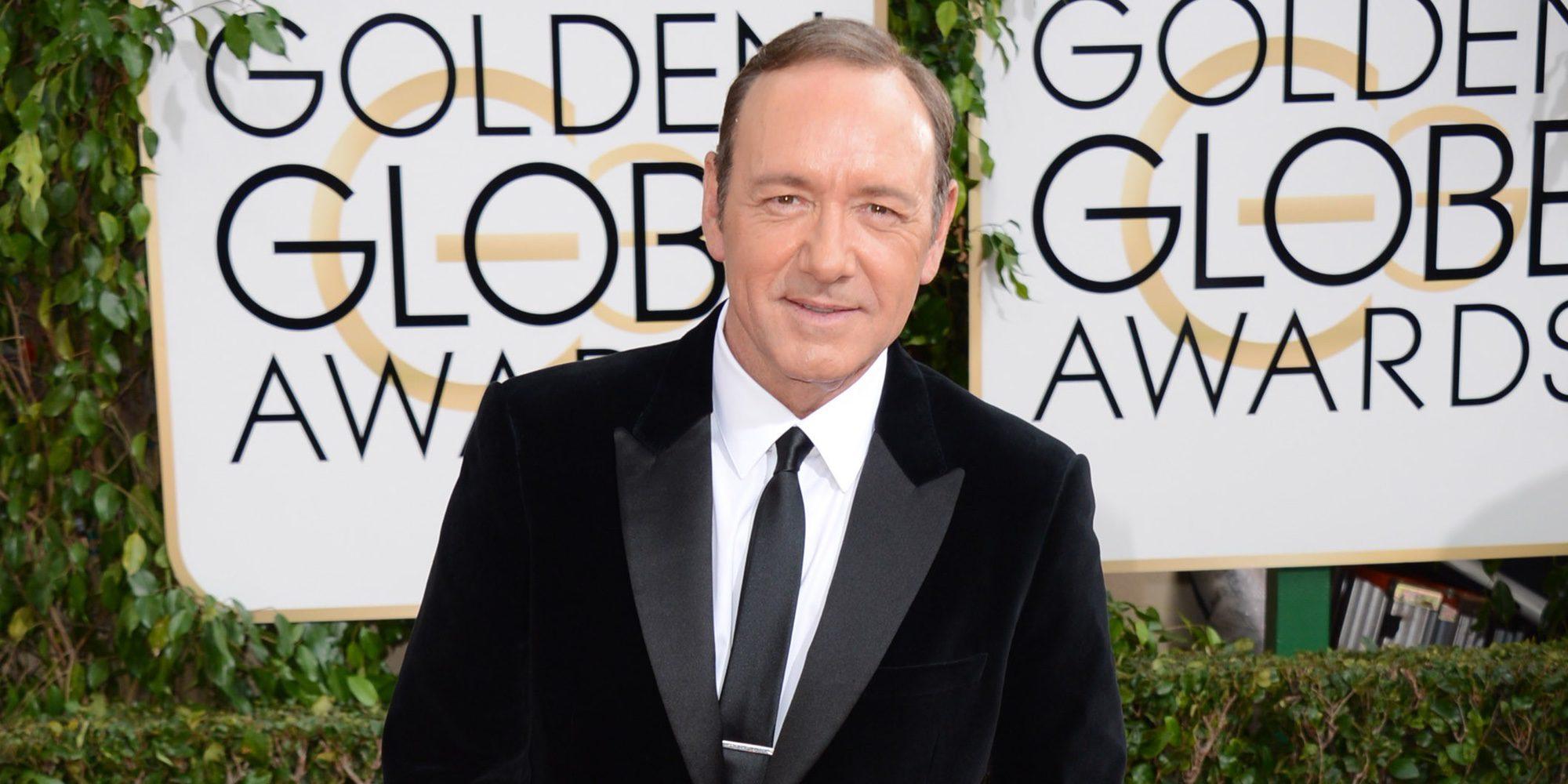 Kevin Spacey buscará tratamiento tras ser acusado nuevamente de acoso sexual