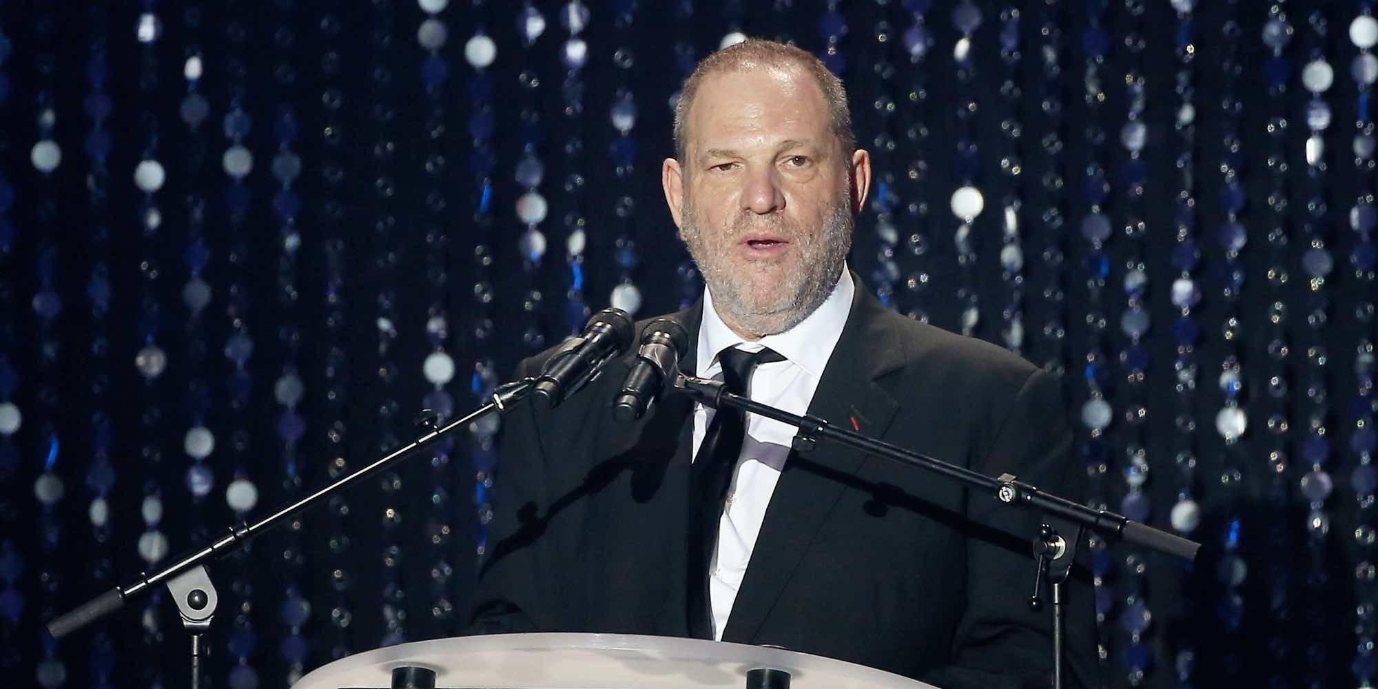 Paz de la Huerta denuncia que Harvey Weinstein le violó en dos ocasiones en 2010