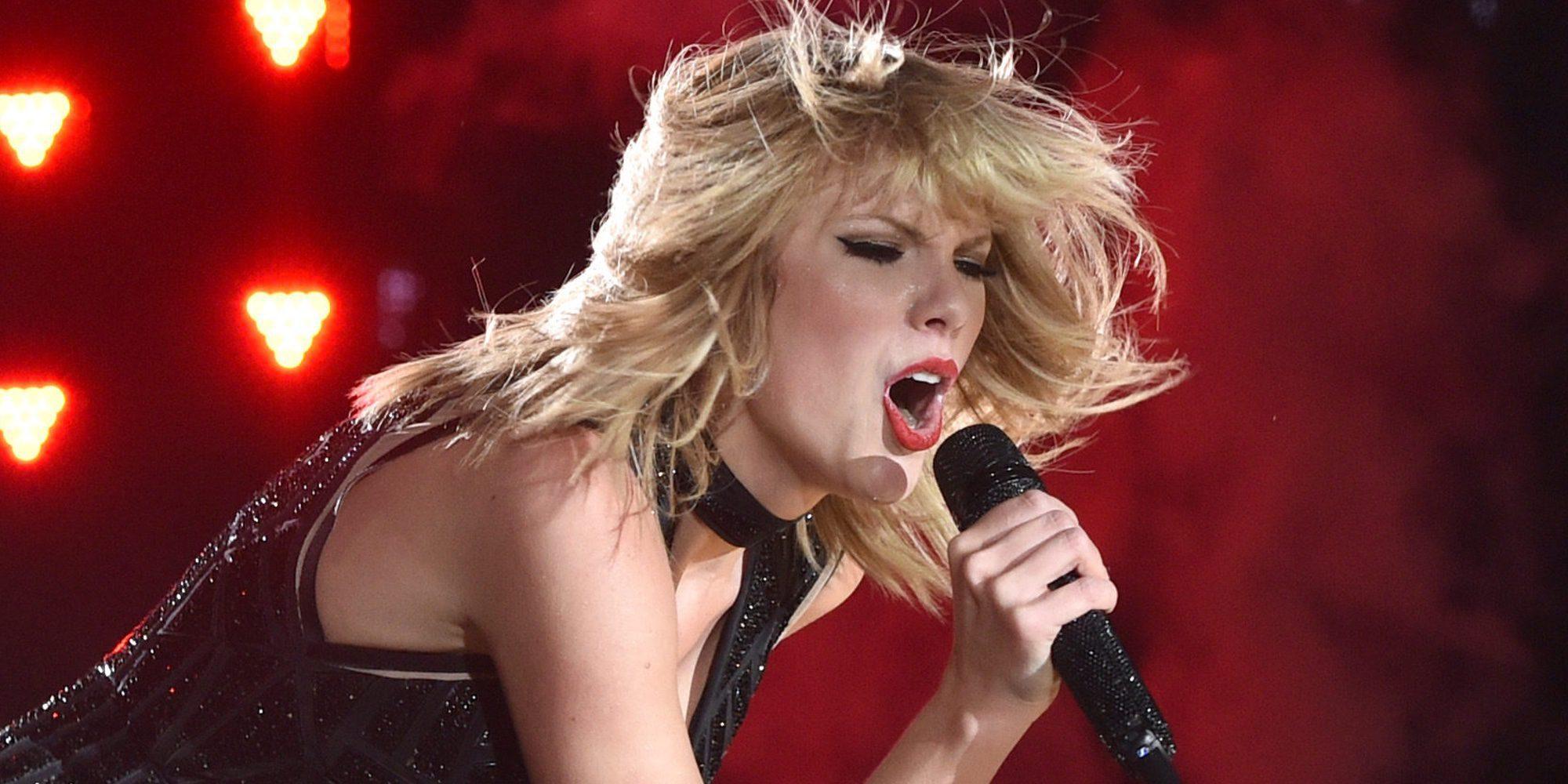'Reputation': el nuevo disco de Taylor Swift se filtra en internet 12 horas antes de su lanzamiento