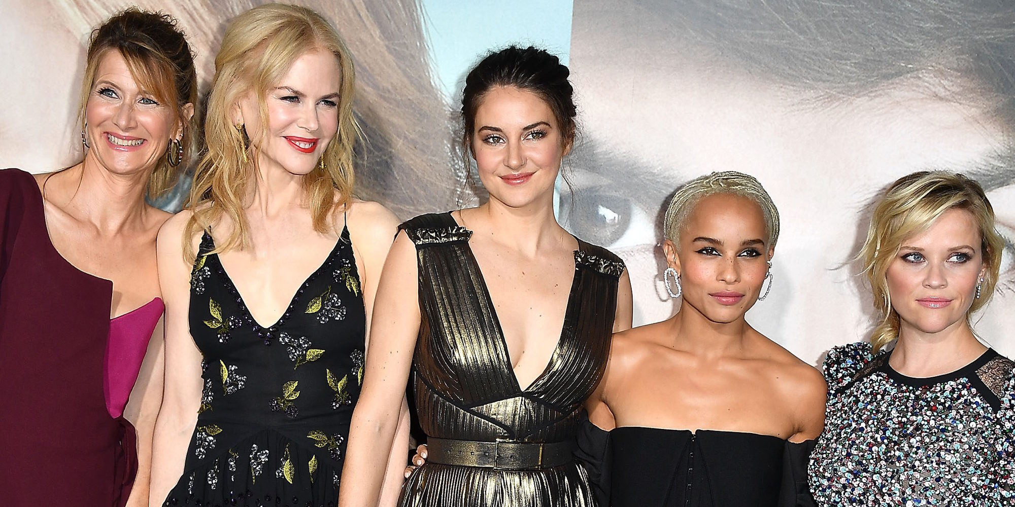 Segunda temporada de 'Big Little Lies' para primavera de 2018 a la vista