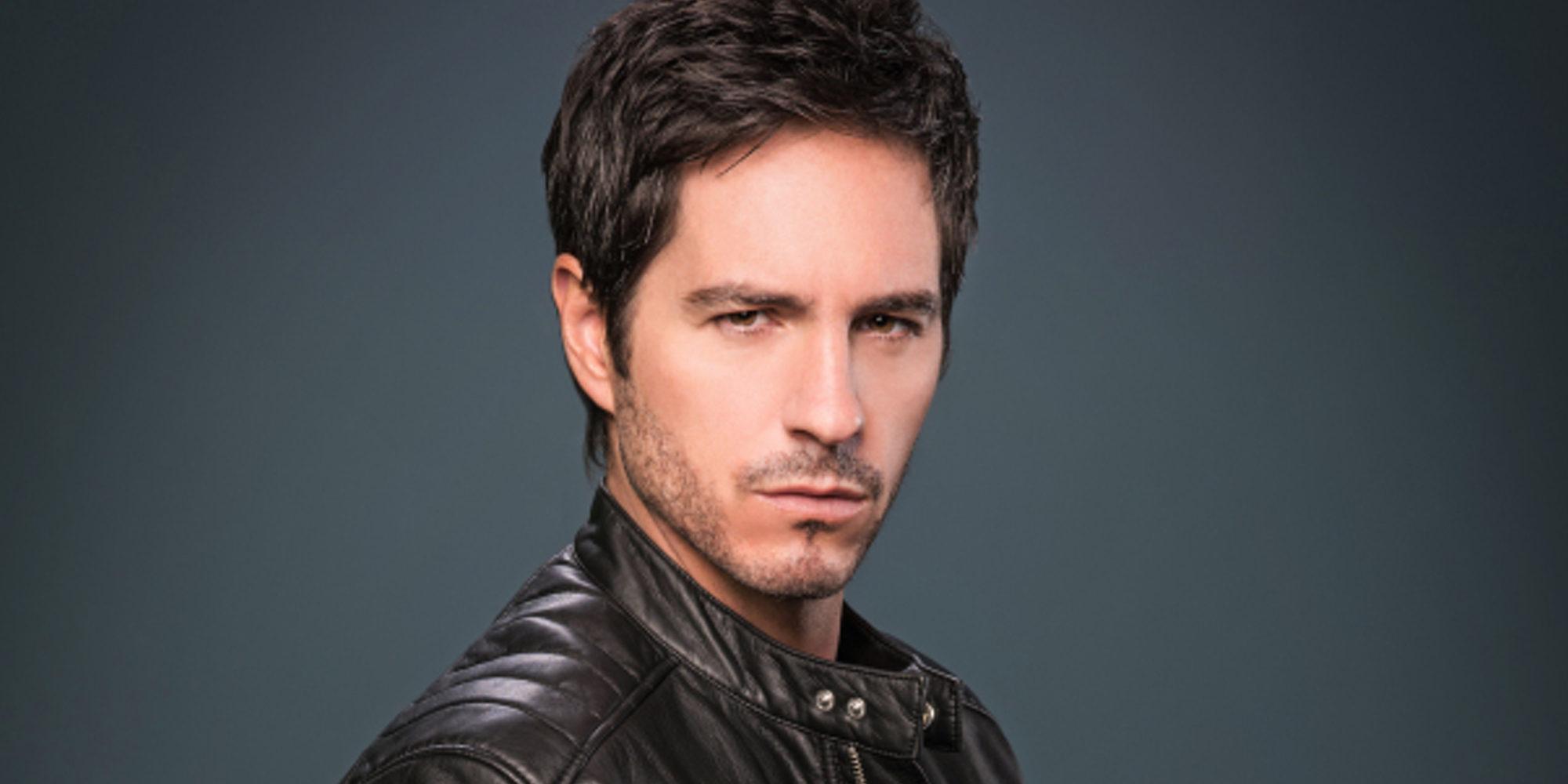 40 curiosidades de Mauricio Ochmann, el galán de telenovelas imprescindible