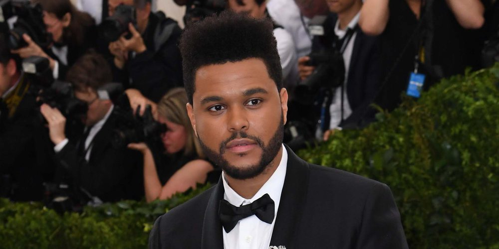 The Weeknd ha sido pillado con Yovanna Ventura, la ex de Justin Bieber