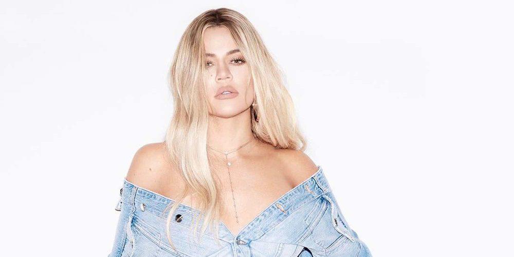 El embarazo le sienta espectacular a Khloe Kardashian