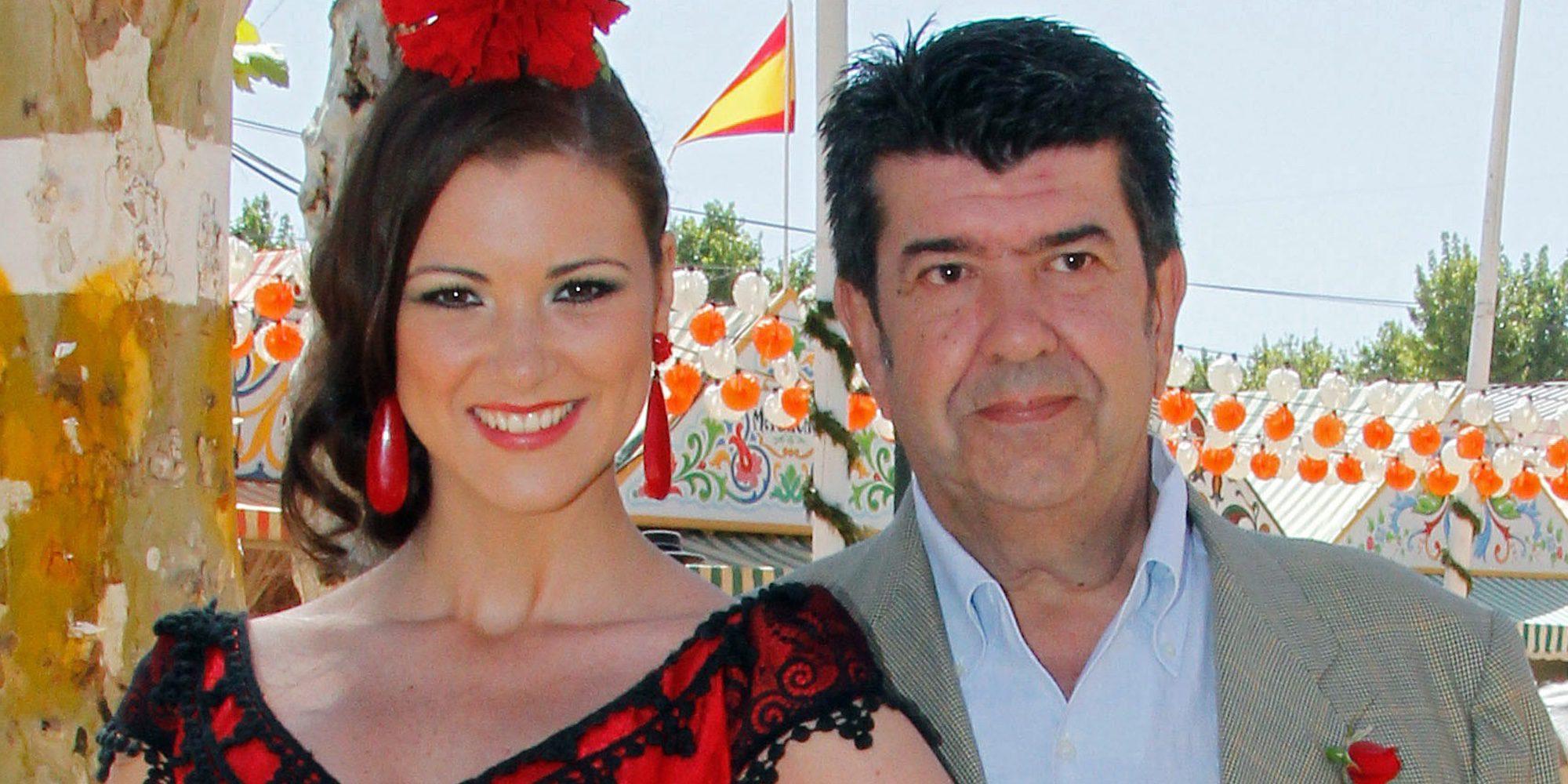 """José María Gil Silgado ataca a su hija Anabel: """"Eres una impresentable, tú no eres mi hija"""""""