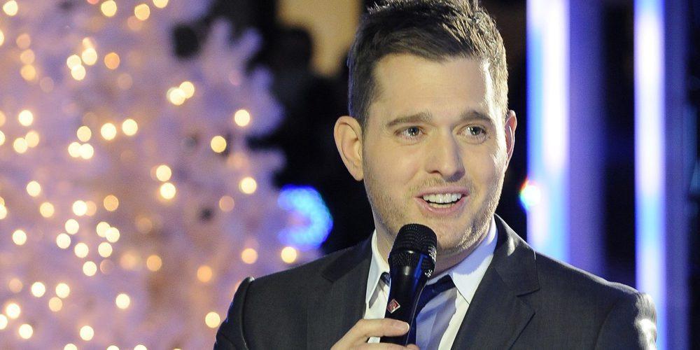 Michael Bublé regresa a los escenarios después de que su hijo Noah haya superado el cáncer
