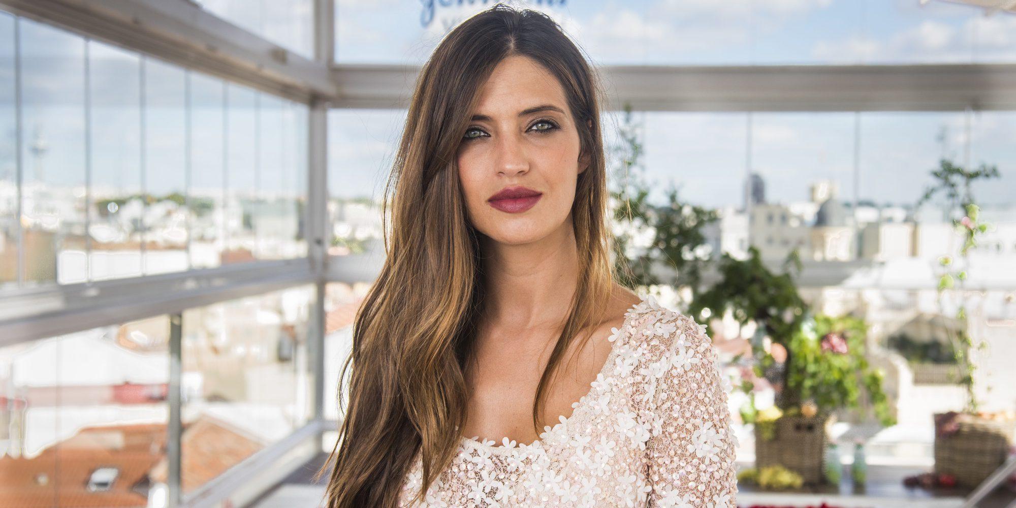 """Sara Carbonero sigue estudiando periodismo: """"Estudio a distancia, no quiero que nadie me meta presión"""""""