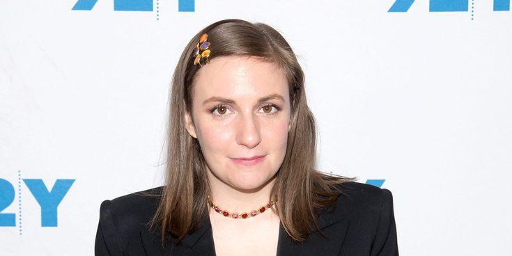 Lena Dunham pide disculpas tras defender a un guionista de 'Girls' acusado por acoso sexual
