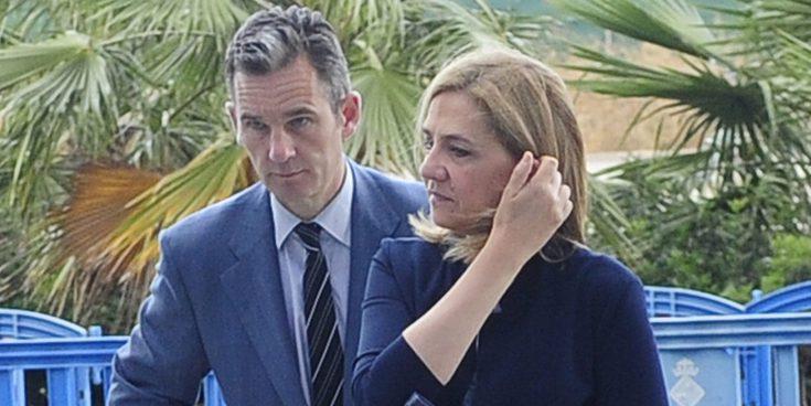 "El juez José Castro: ""La Infanta Cristina era la eminencia gris"""