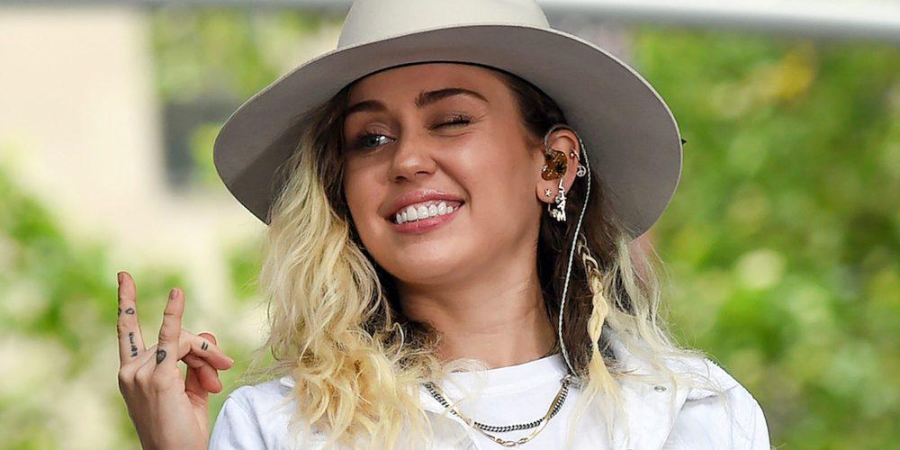 Los 25 momentos que han marcado la carrera de Miley Cyrus