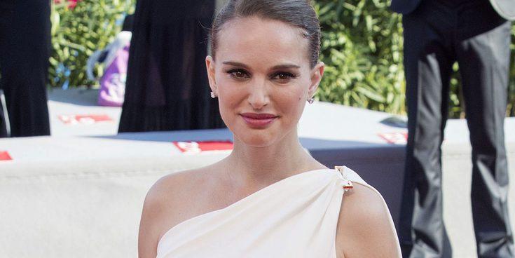 """Natalie Portman: """"He sufrido discriminación o acoso de alguna manera en casi todos los trabajos que he hecho"""""""