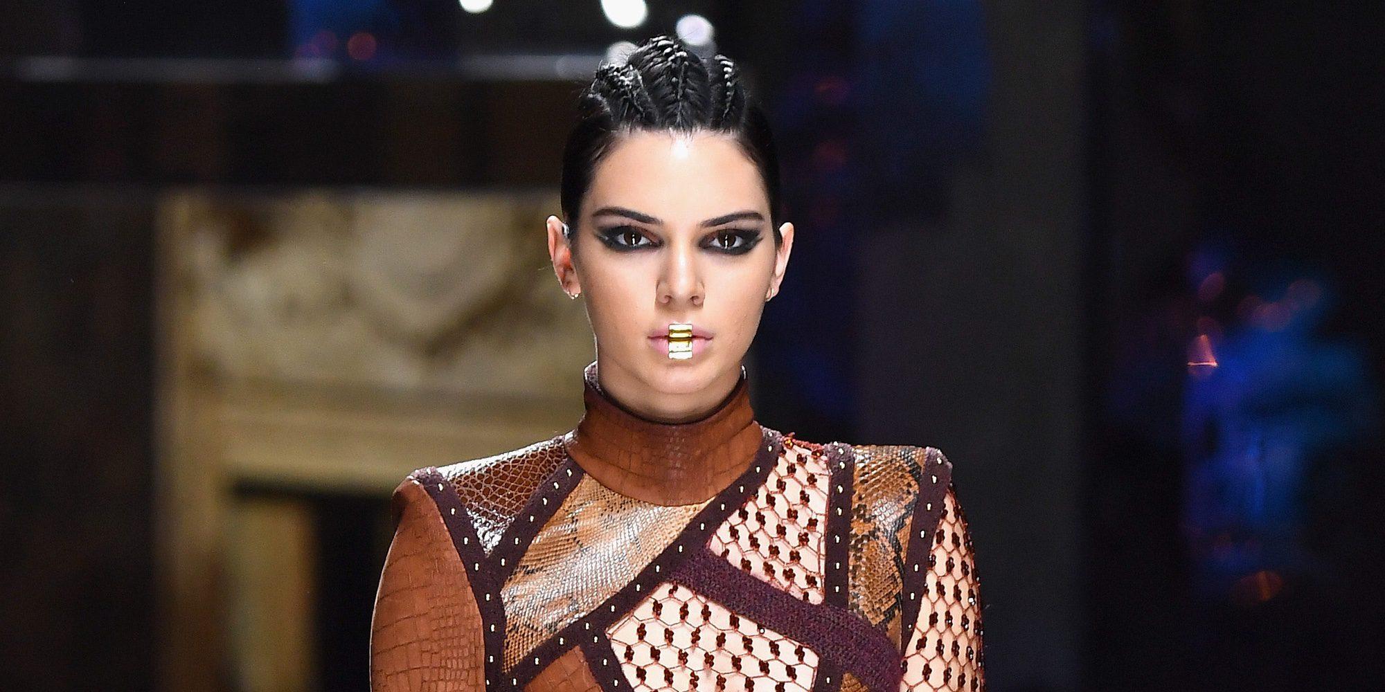 Kendall Jenner destrona a Gisele Bündchen como modelo mejor pagada del mundo
