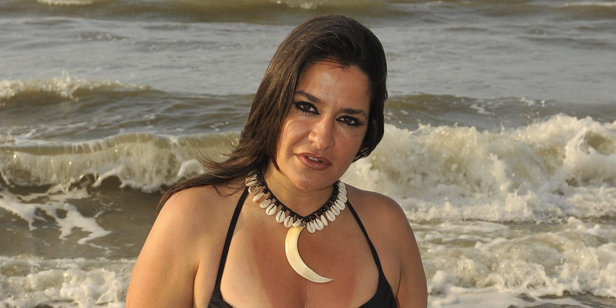 Aída Nízar gana el juicio frente a Mariano Navarro, marido de Irma Soriano