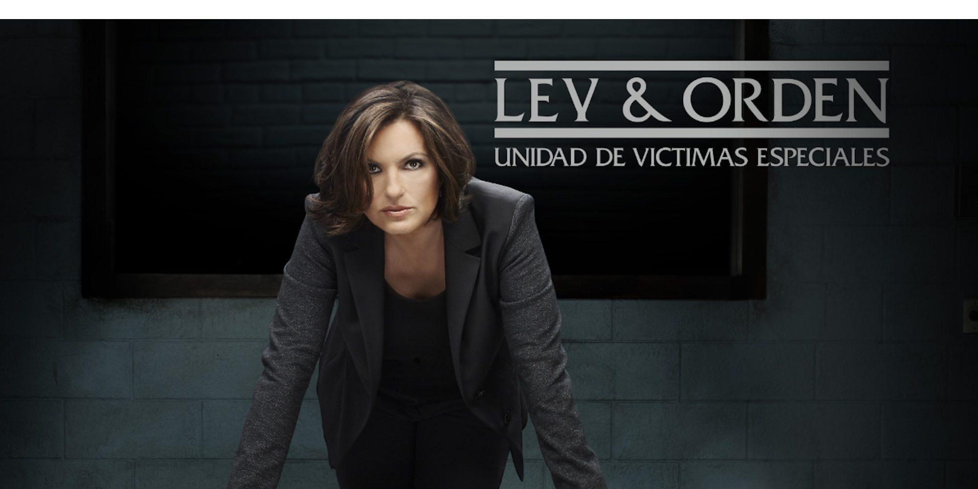 'Ley y Orden' prepara un capítulo basado en Harvey Weinstein
