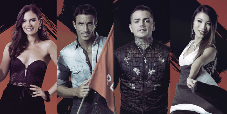 Lorena, Hugo, Carlos y Yangyang son los nuevos nominados de 'GH Revolution'