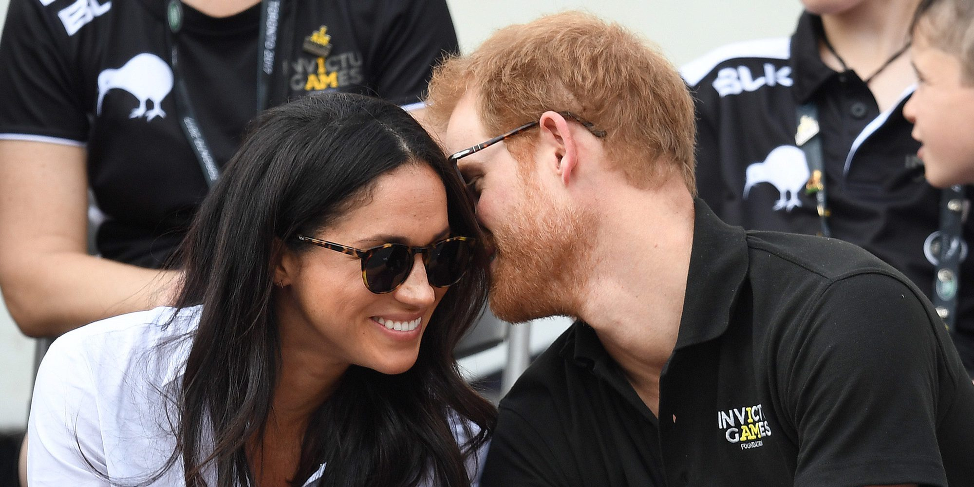 El Príncipe Harry y Meghan Markle están a punto de comprometerse