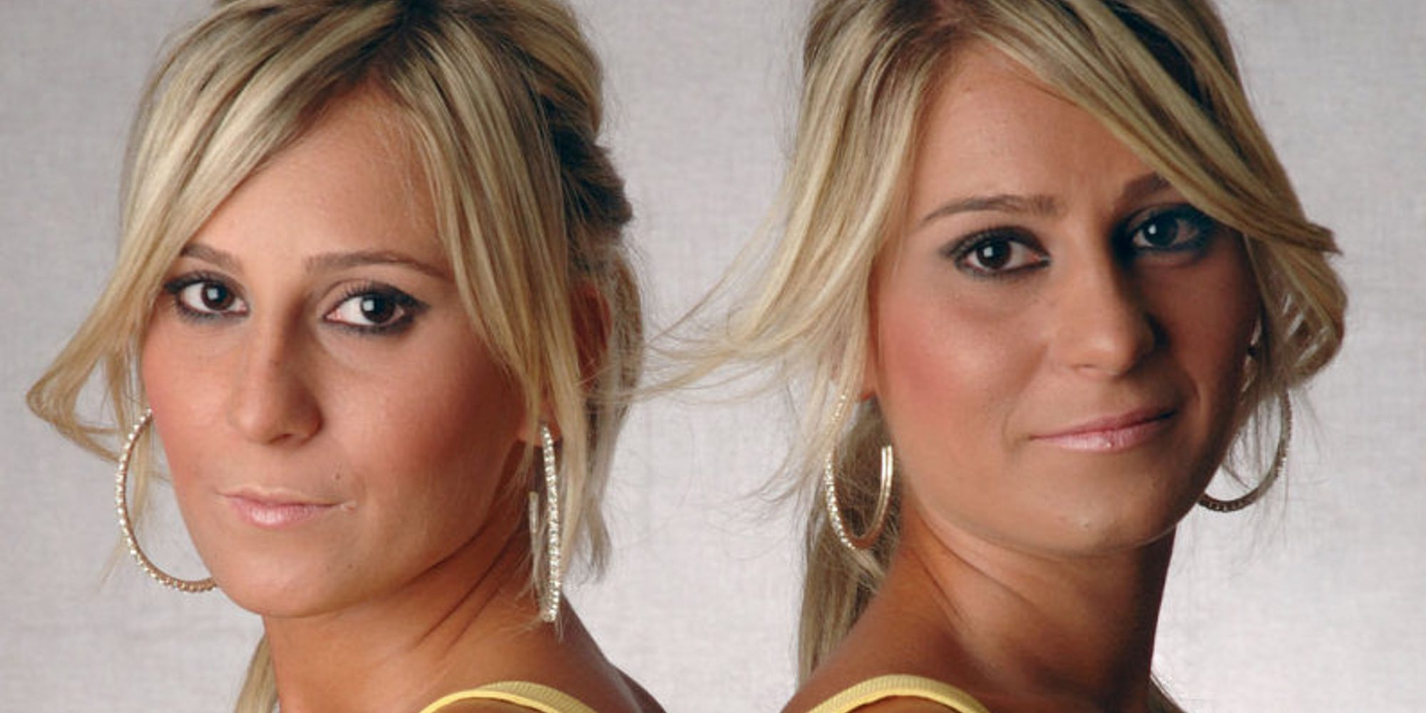 Qué fue de... Pamela y Conchi, las gemelas de Los Palacios de 'Gran Hermano 9'