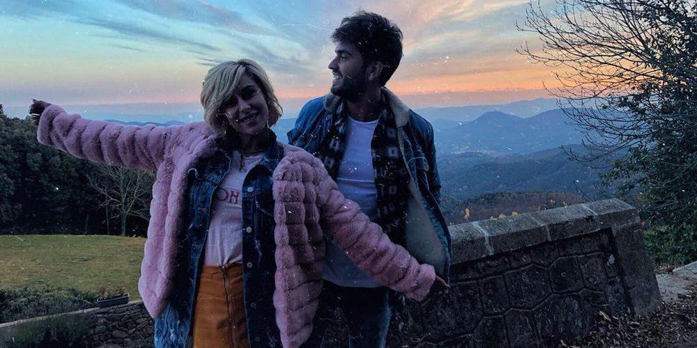 Rodri y Bea se desnudan en una escapada romántica y rural