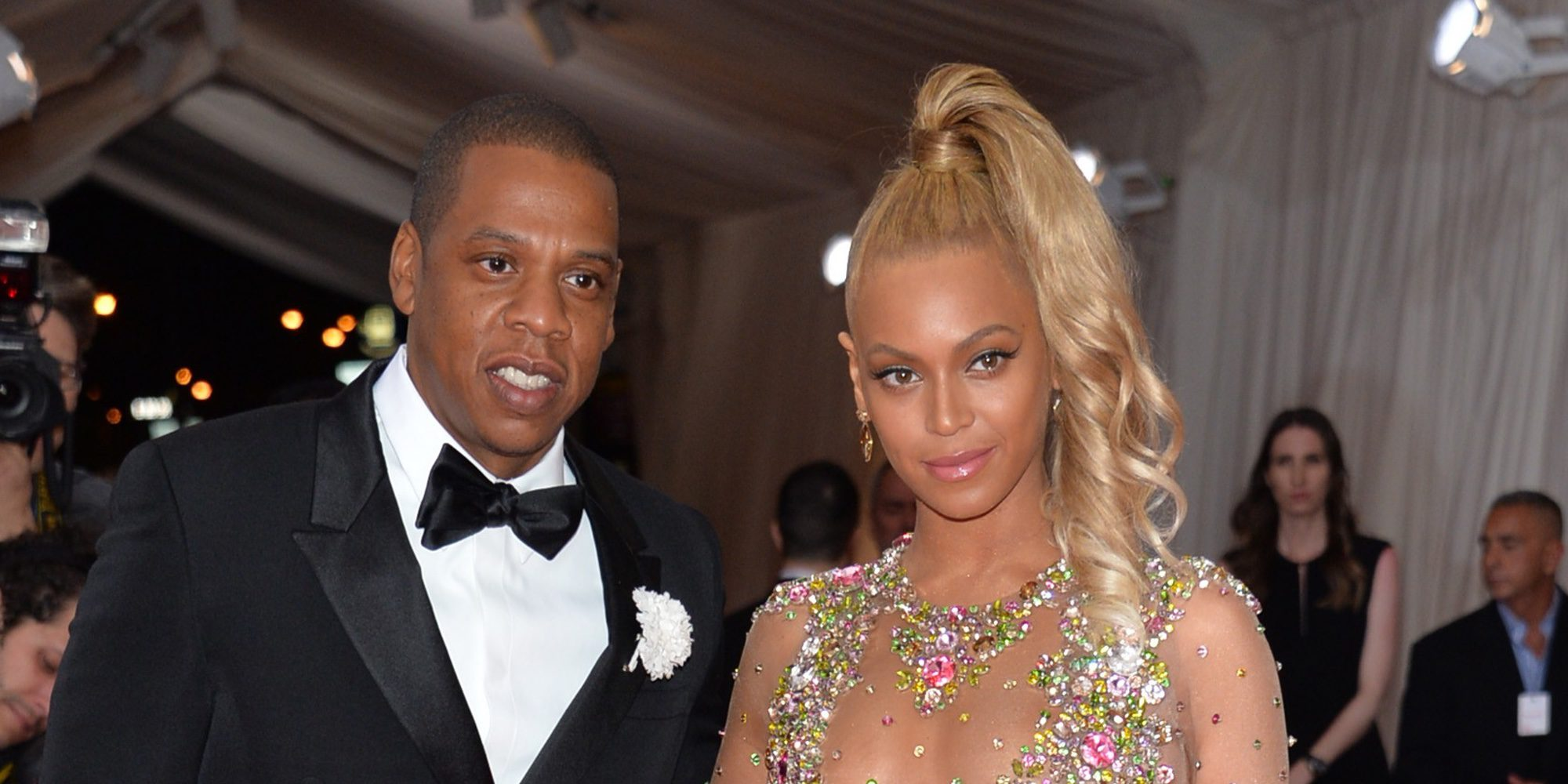 Jay Z admite por fin que le fue infiel a Beyoncé y lo incómodo que fue escuchar el álbum de 'Lemonade'
