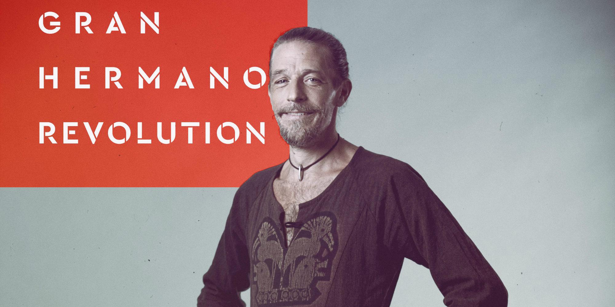 Maico se convierte en el octavo finalista de 'Gran Hermano Revolution'