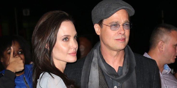 Angelina Jolie quiso salvar su matrimonio con Brad Pitt haciendo juntos una película