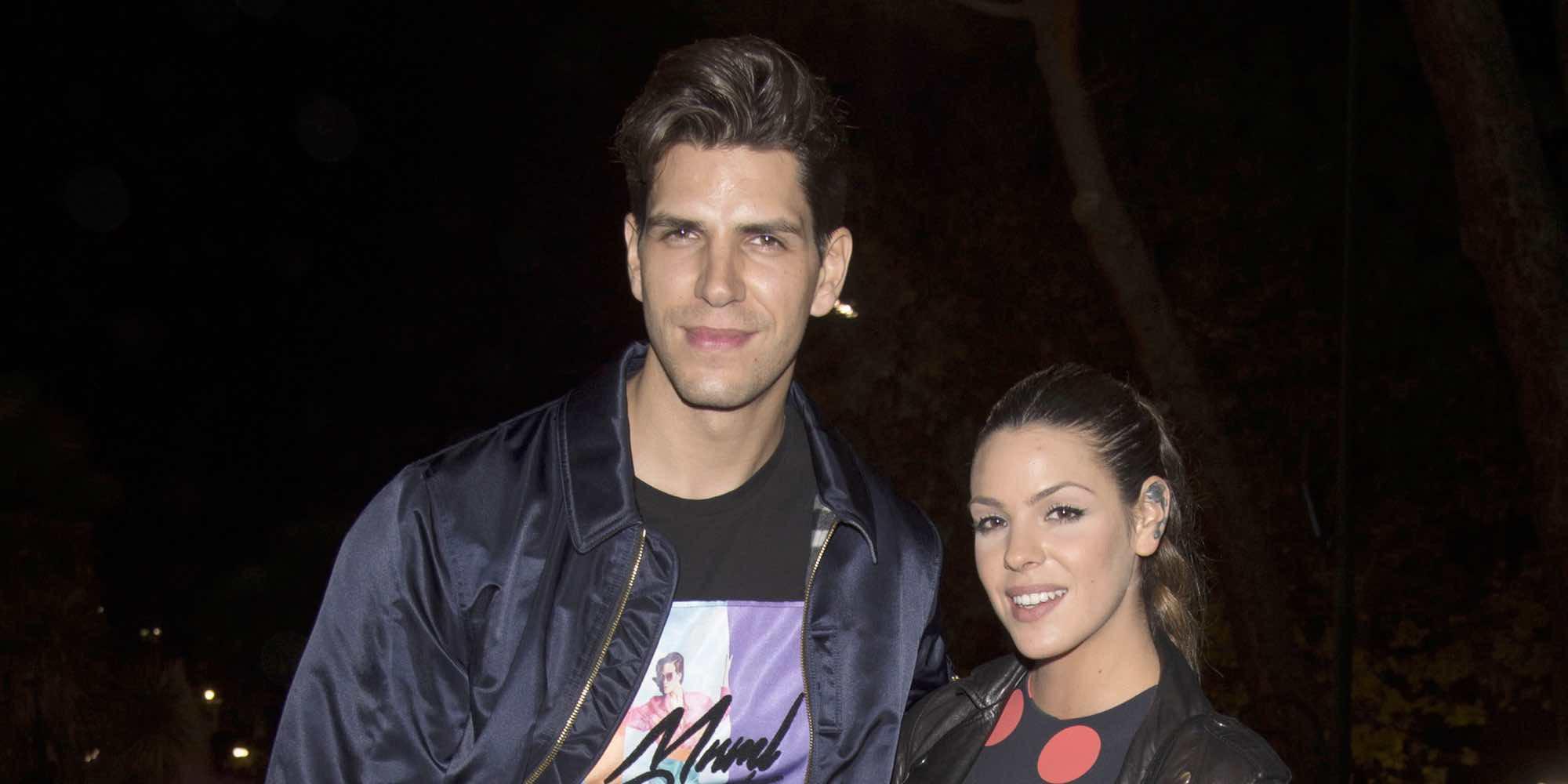 Las redes sociales confirman el distanciamiento entre Diego y Laura Matamoros