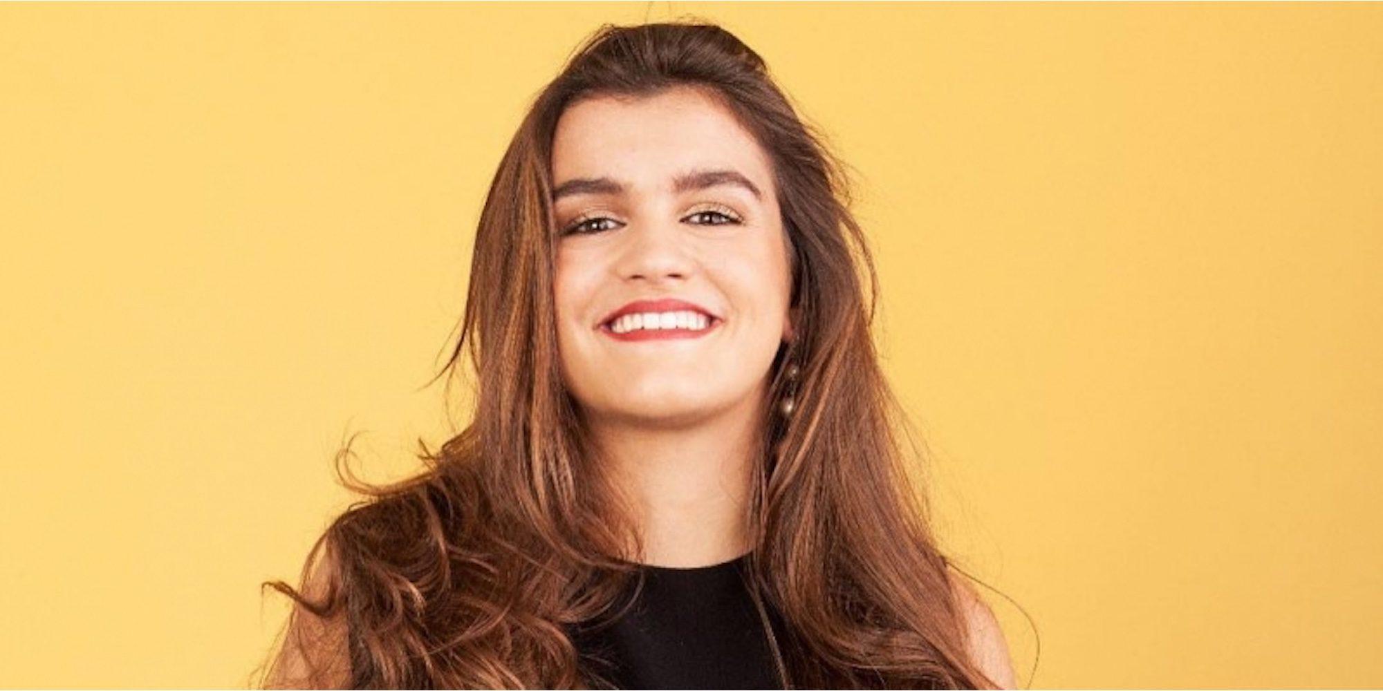Amaia ('OT 2017') conquista a Angy Fernández y Zahara quiere componerle una canción