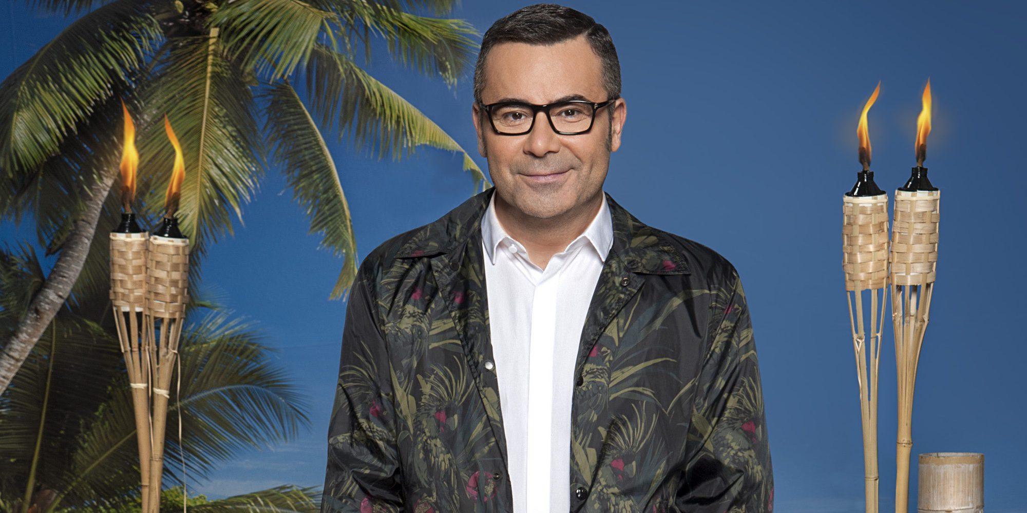 Jorge Javier Vázquez se va de viaje a Maldivas para desconectar