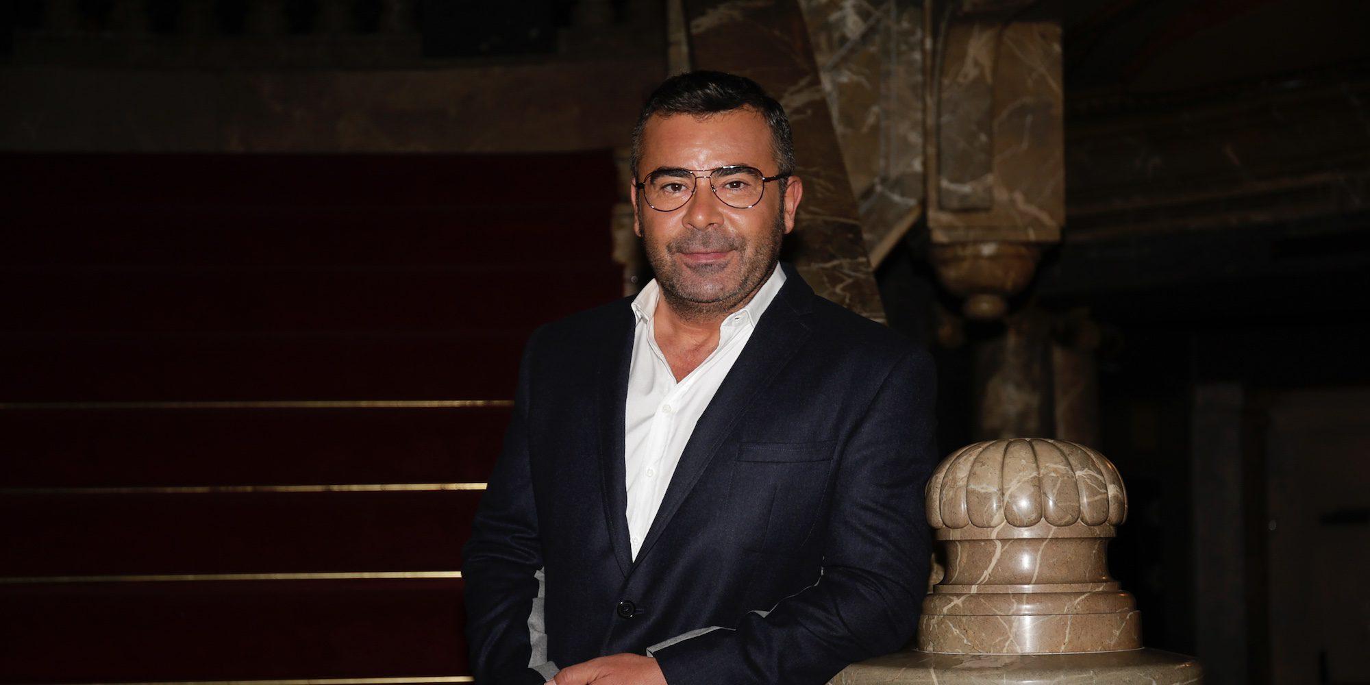 Jorge Javier Vázquez, taquillero por un día de su nueva obra 'Grandes Éxitos'