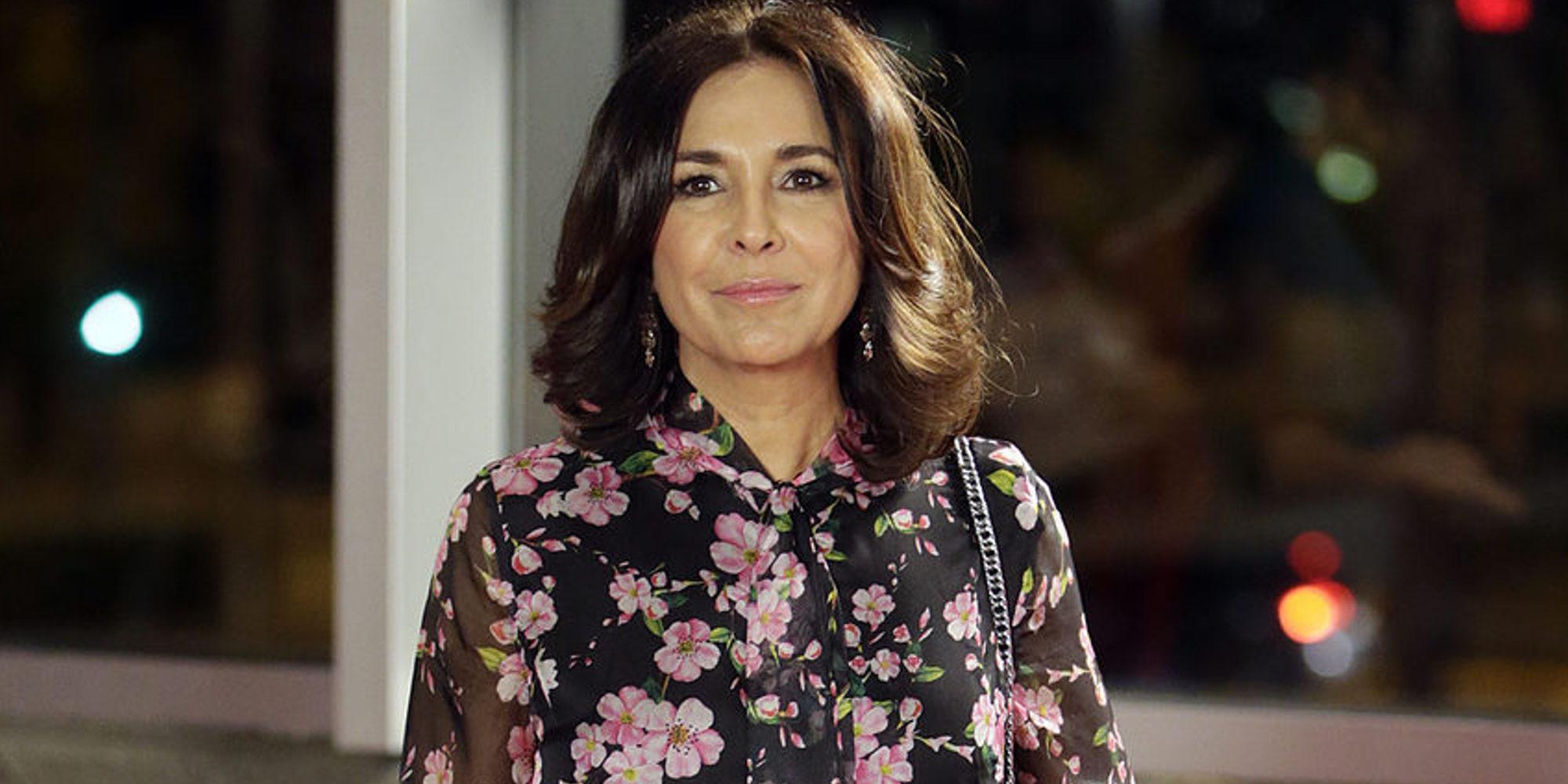 """Isabel Gemio tras su próximo 'adiós' radiofónico: """"Va a ser emotivo y difícil porque me gusta lo que hacía"""""""