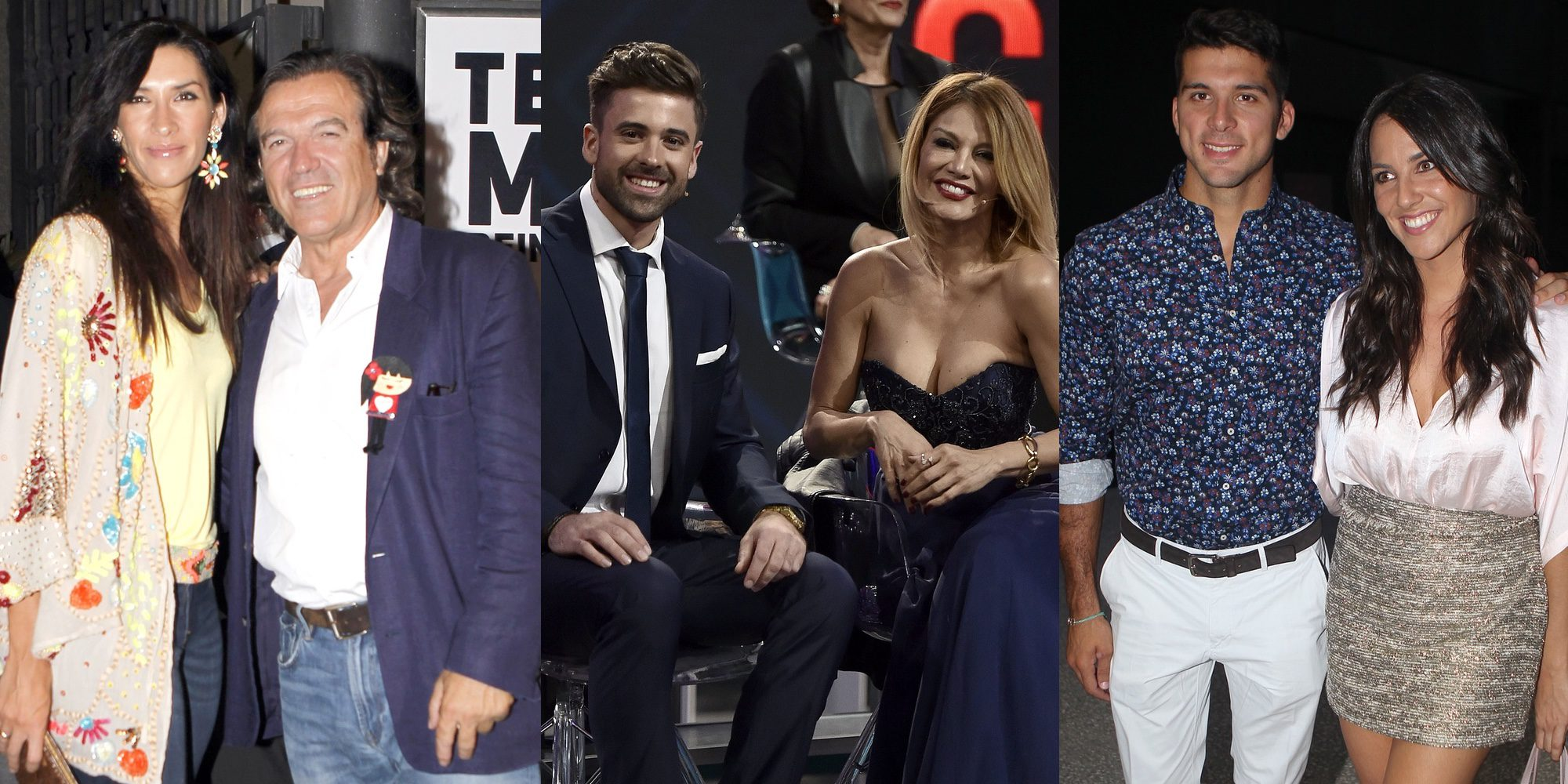 Gonzalo Miró y Malú, Sergio Ayala e Ivonne Reyes... Las rupturas de 2017