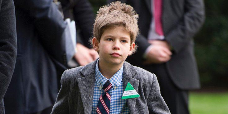 10 datos para conocer a James Mountbatten Windsor, el nieto más desconocido de la Reina Isabel y el Duque de Edimburgo