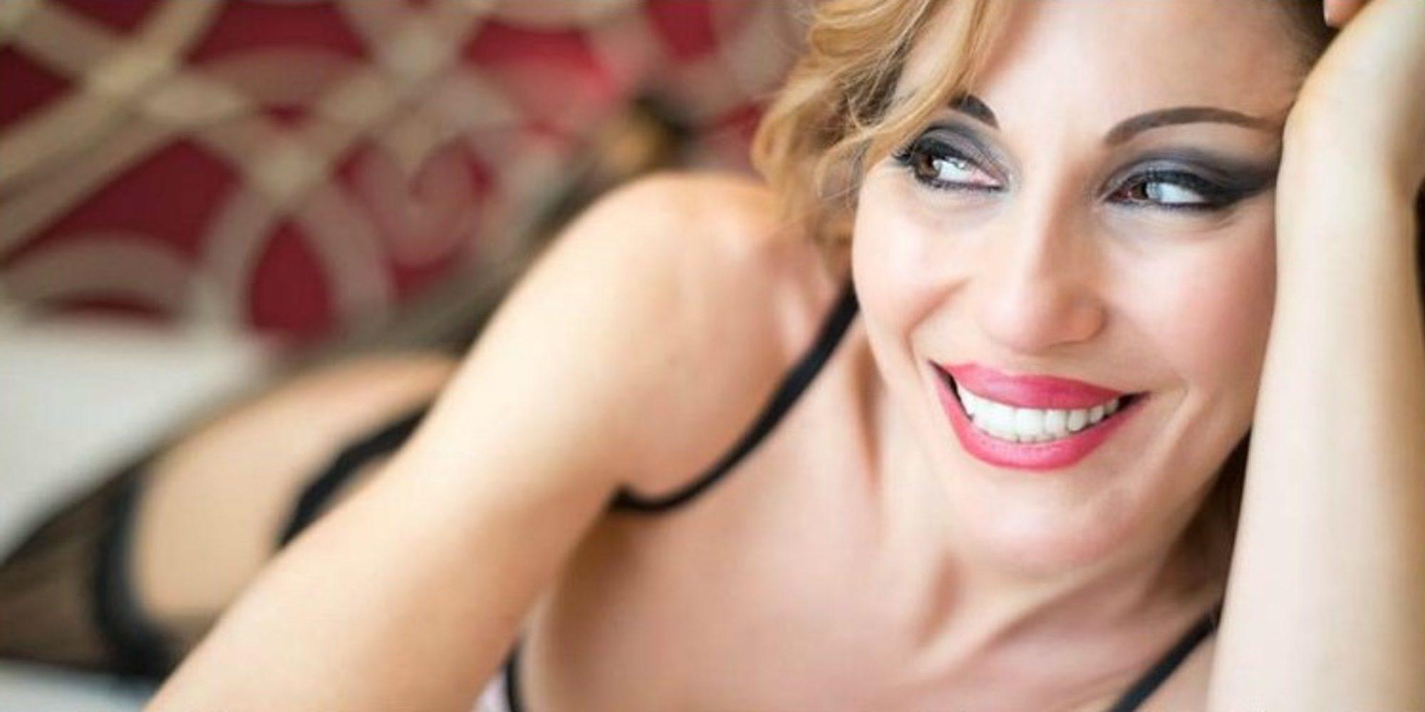 "Ania Iglesias: ""Fui a 'Gran Hermano' por la pasta y la fama"""
