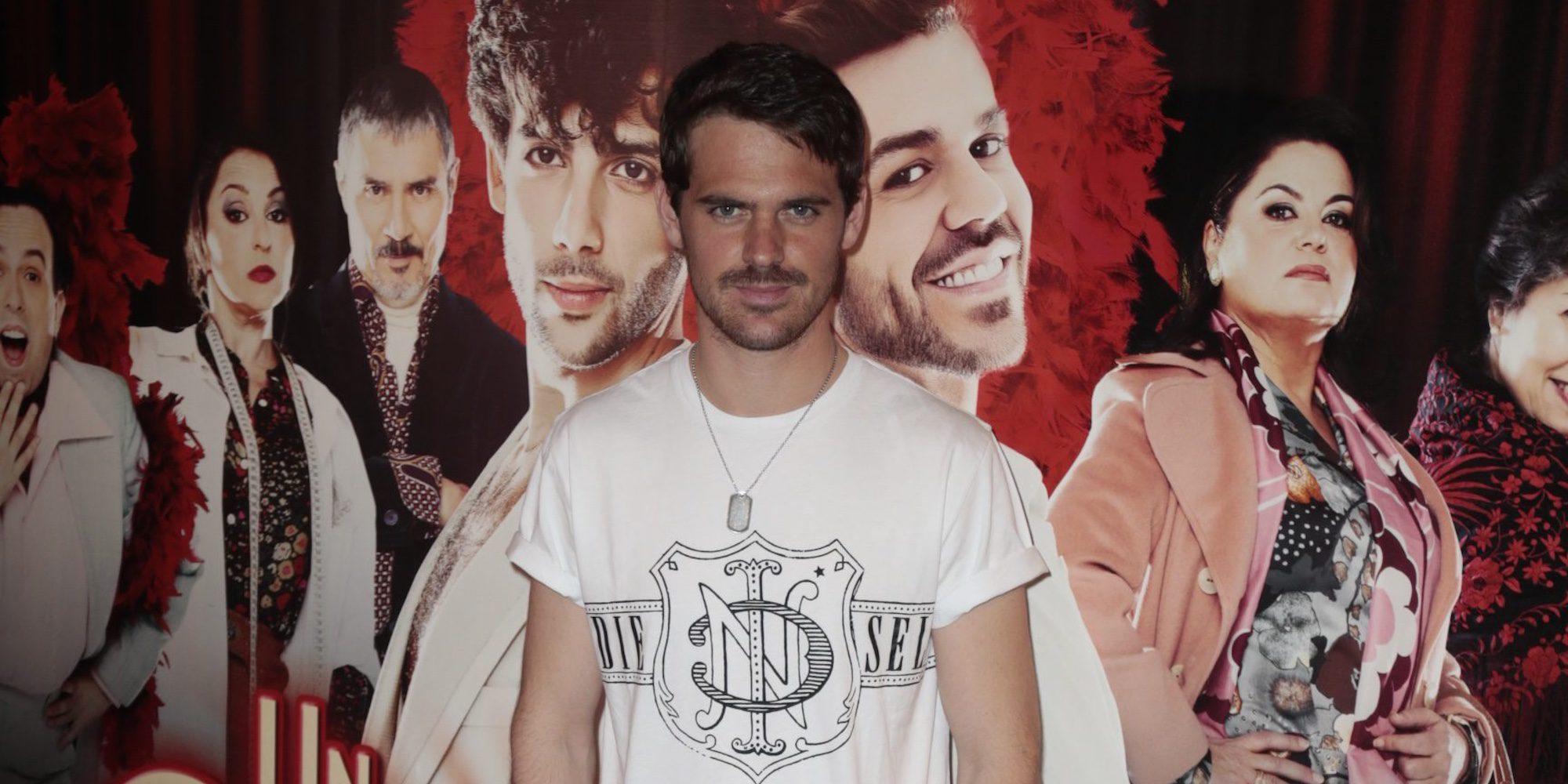 El intento fallido de Gonzalo Ramos de seducir a 'Soy Una Pringada'