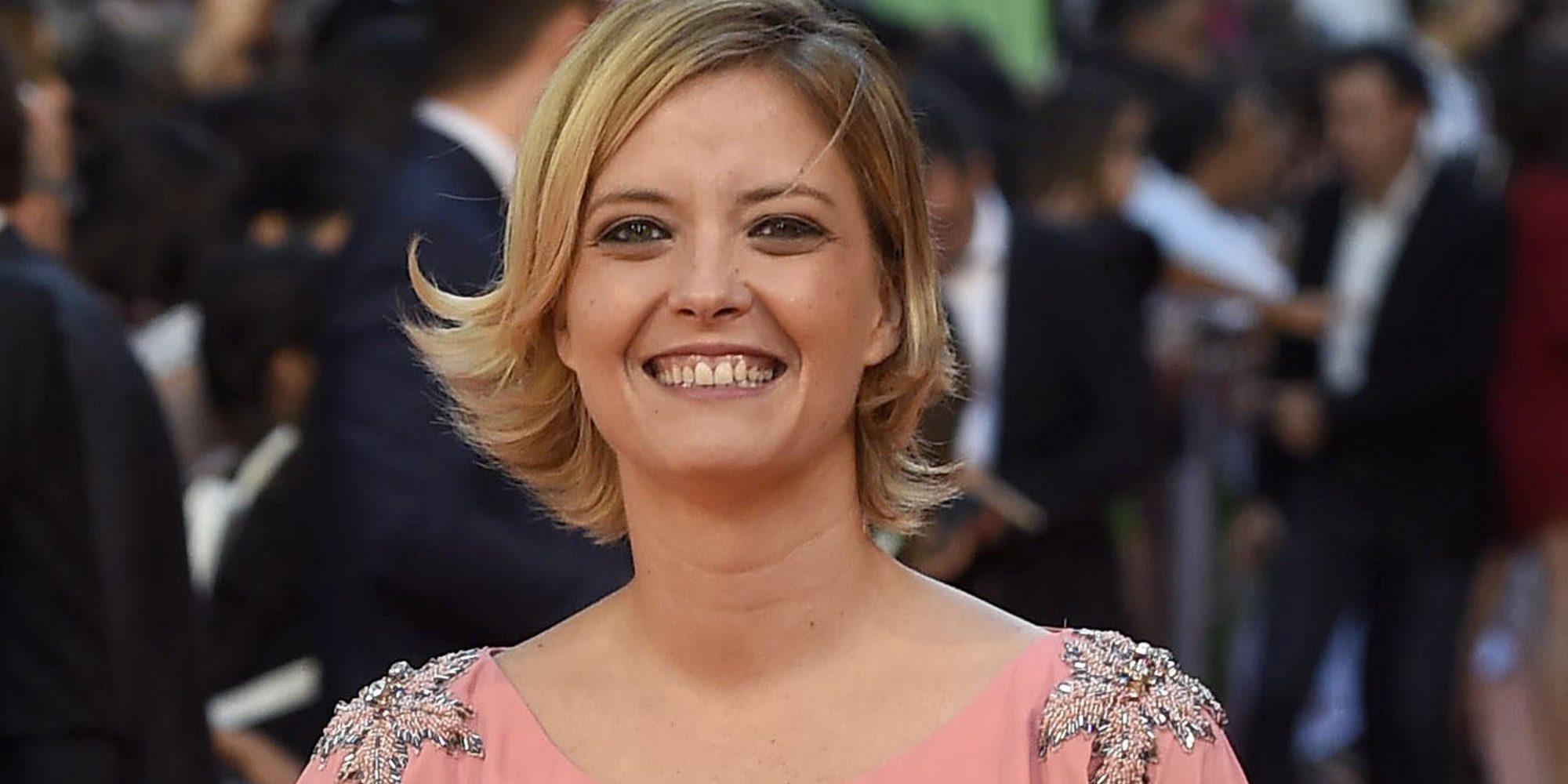 María Casado denuncia en televisión unos productos adelgazantes que utilizaban su nombre sin su permiso