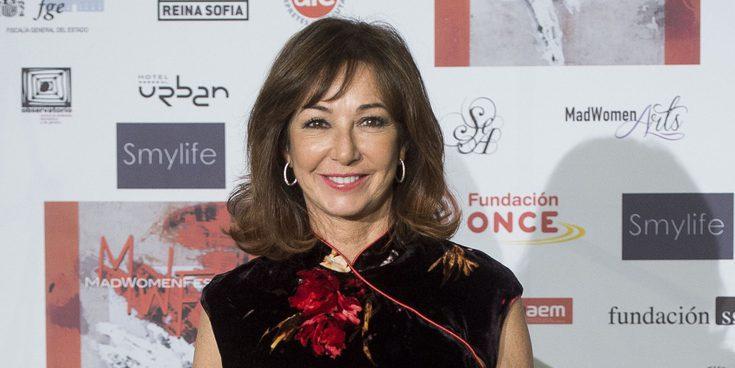Ana Rosa Quintana, tajante al cortar a un independentista que criticaba la actuación policial del 1-O