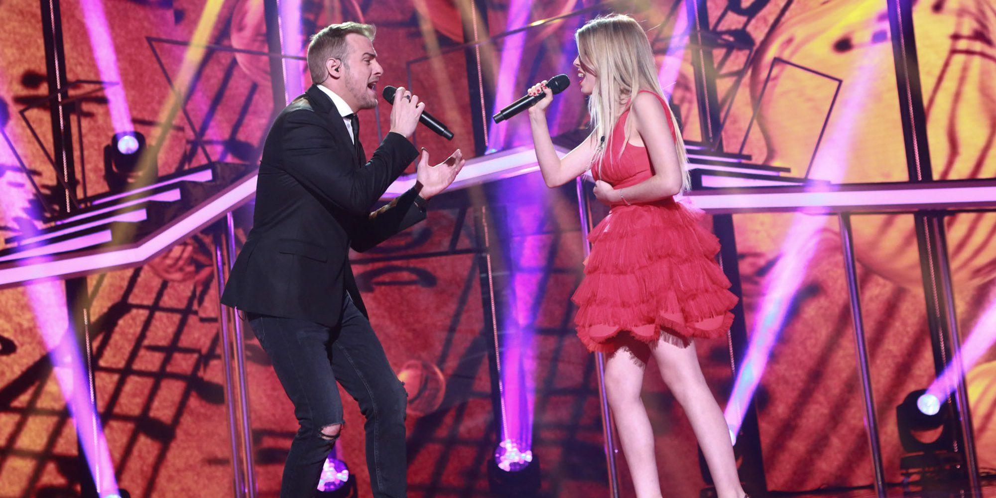 David Bustamante, la ausencia más sonada en la Gala de Navidad que Álex Casademunt no quiso pasar por alto