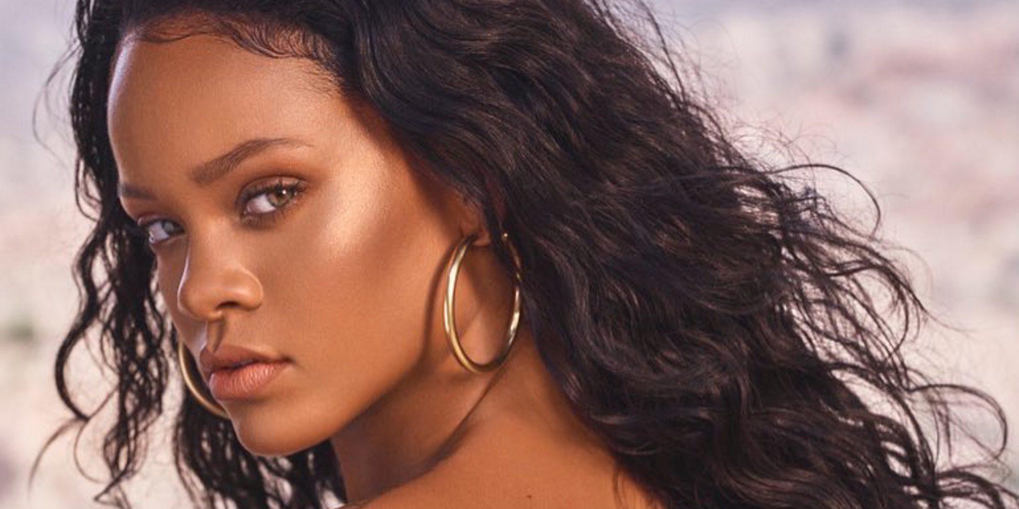 Rihanna comparte un vídeo de su primo fallecido para concienciar sobre el mal uso de las armas