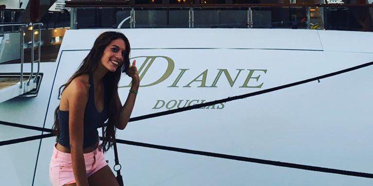 El cuerpo de Diana Quer por fin ha sido localizado en una nave de Rianxo